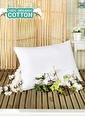 Eponj Home Yastık Organik Pamuk 50x70cm  Beyaz